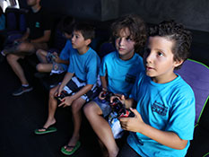 Image of ONSITE GAME TRUCK